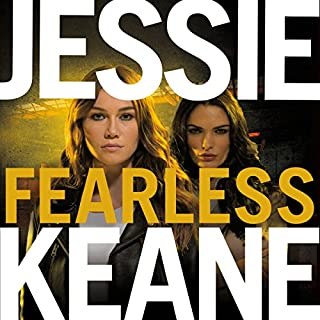 Fearless                   By:                                                                                                                                 Jessie Keane                               Narrated by:                                                                                                                                 Karen Cass                      Length: 15 hrs and 41 mins     57 ratings     Overall 4.6