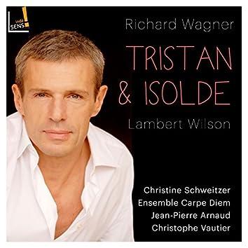 Tristan et Isolde (Arr. by Jean-Pierre Arnaud)