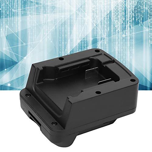 Adaptador de batería para taladro, resistente al desgaste con PCBA para MILWAUKEE para Makita