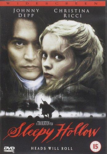 Sleepy Hollow [UK Import]
