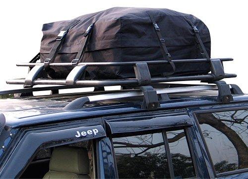 Coffre de toit de voiture 340 l