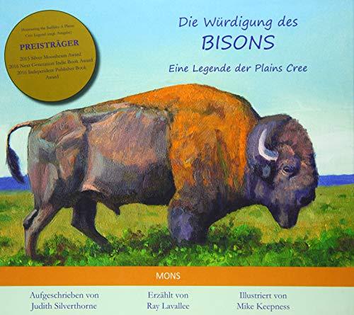 Die Würdigung des Bisons: Eine Legende der Plains Cree