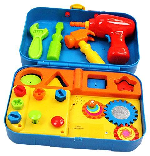 Kidoozie Cool Tools Activity...