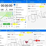 Zoom IMG-1 fitness prince heartbeat 2 bluetooth