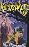 Kurozakuro, tome 5 par Natsume