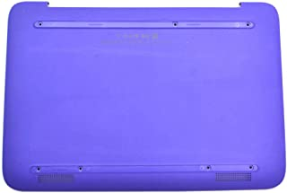 Violet Purple Laptop Lower Bottom Base Cover 902950-001 for HP Stream 11-Y Series