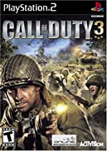 Best call of duty ps2 Reviews