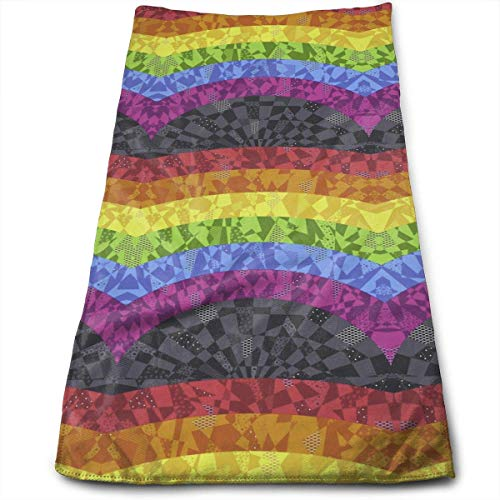 Handtuch Handtuch »Shattered
