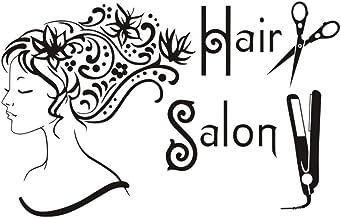 Amazon.co.uk: Hair Salon Decor