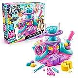 So Sand DIY- Arena mágica (Canal Toys SDD 016)