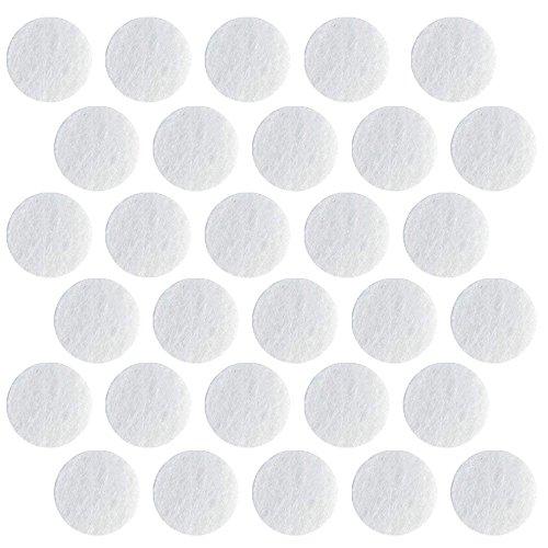 100 Pcs Microdermabrasion Cotton Fi…