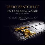Bargain Audio Book - The Colour of Magic  Discworld 1
