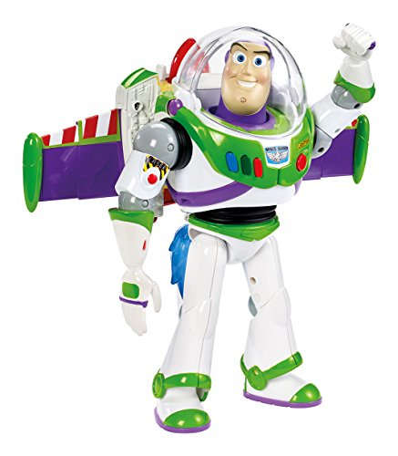 Toy Story - Cfm65 - Jeu Électronique - Buzz Super Rocket