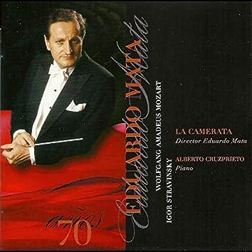 Eduardo Mata: Edición Conmemorativa 2012