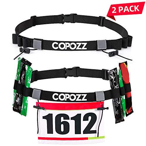 course race 2 cycling bib - 9