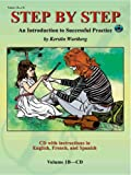 Step by Step 1b: An Introduction to Successful Practice for Violin (Step by Step (Summy-Birchard))