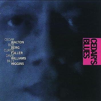 Cedar's Blues