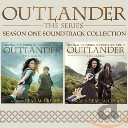 Outlander Season One Soundtrack Collection
