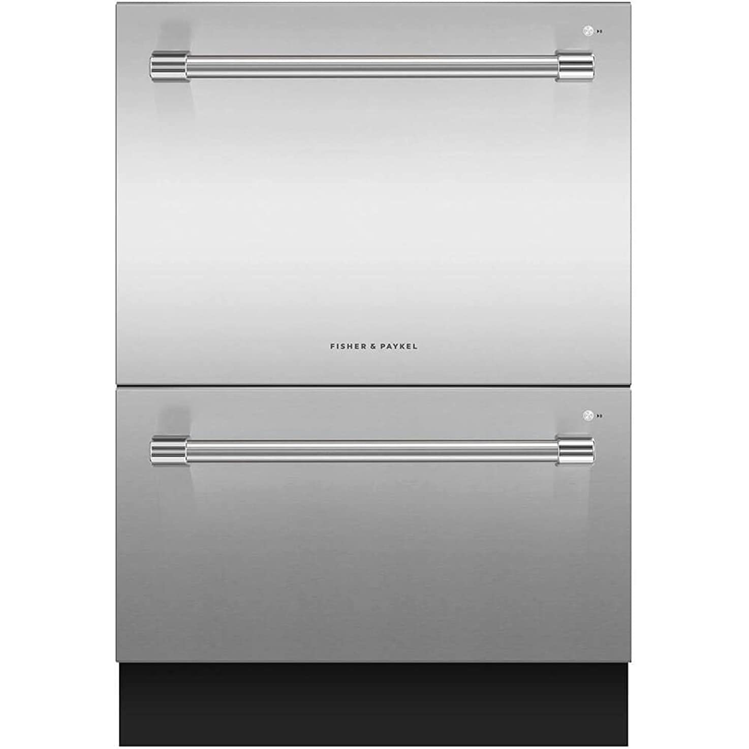 Fisher Paykel DD24DV2T9N Professional Series 24 Inch Built In Fully Integrated Dishwasher xaitznellfxyv4