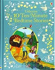 10 Ten-Minute Bedtime Stories