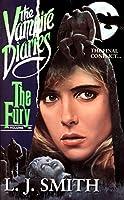 Vampire Diaries #3: The Fury (The Vampire Diaries)