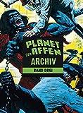 Planet der Affen Archiv 3