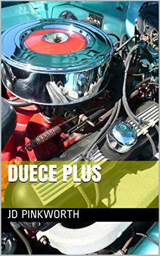 DUECE PLUS (English Edition)