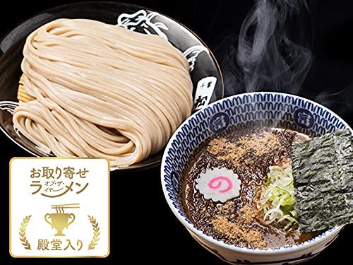 中華蕎麦とみ田 つけめん(冷凍ラーメン)
