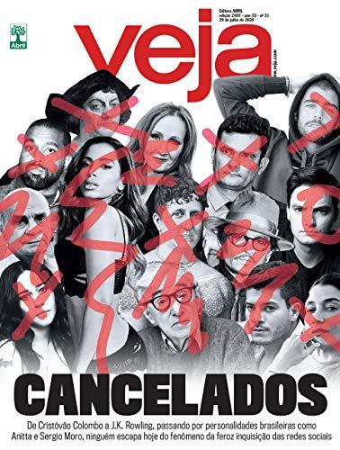 Socialismo Prescripción Sí misma  Revista Veja - 29/07/2020 eBook: Vários autores: Amazon.com.br: Loja Kindle