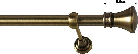 Handmade cuivre /& laiton tringle à rideau//rail de rideau//plusieurs tailles disponibles