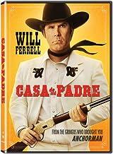 Best Casa De Mi Padre [DVD] Review