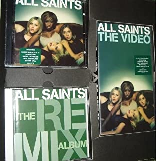 Amazon.es: All Saints