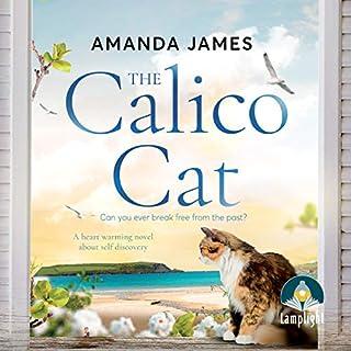 Couverture de The Calico Cat