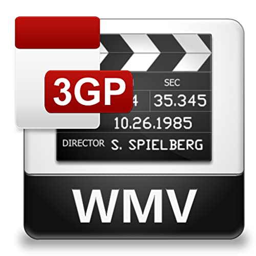 Convert 3GP TO WMV