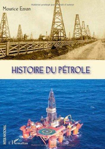 Histoire du pétrole (Inter-National)