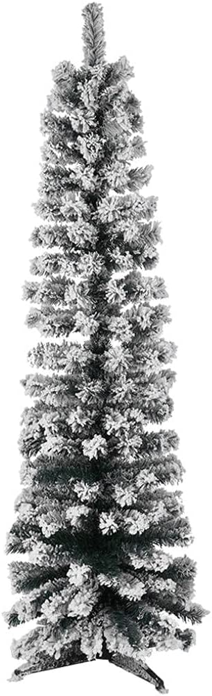 Halloween Artificial Christmas Tree with Stand Seasona Plastic Free Shipping Super sale period limited Cheap Bargain Gift -