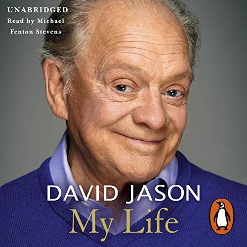 David Jason: My Life cover art