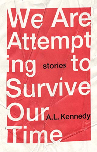 We Are Attempting to Survive Our Time (English Edition) eBook ...