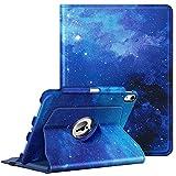 FINTIE Coque pour iPad Air 4ème Génération 10,9' 2020, Étui Rotatif 360 Degrés Housse...