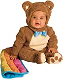 Oatmeal Bear Baby Costume - Infant