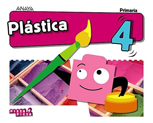 Plástica 4. (Pieza a Pieza)