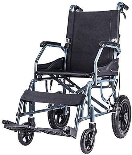 Year-end annual account New sales JKCKHA Wheelchair Wheelchair- Folding Lightweight Elderly Disabl