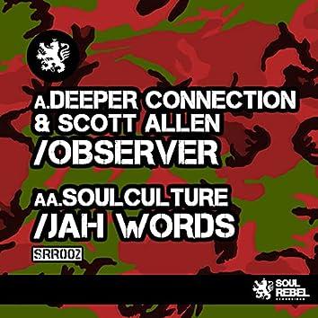 Jah Words EP