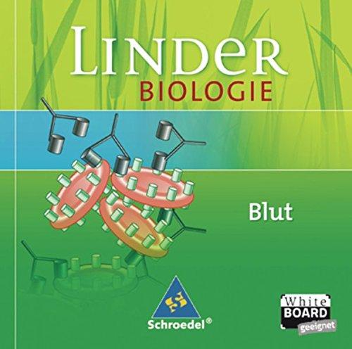 LINDER Biologie SI / Lernsoftware: LINDER Biologie SI: Blut: Einzelplatzlizenz