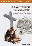 La Controverse de Valladolid - Editions Flammarion - 09/03/2013