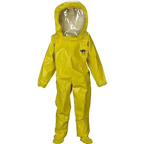 Hazmat Suits: Amazon com