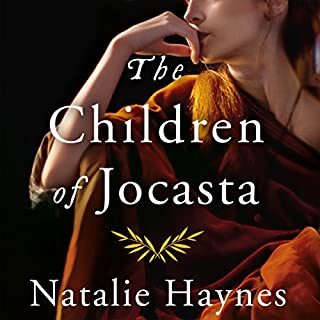 The Children of Jocasta cover art