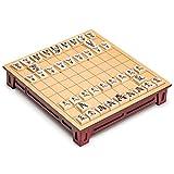 Yellow Mountain Imports Shogi Japanese Chess Game Set