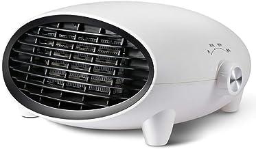 LTLJX Calefactor Cerámico Baño 2000W Termoventiladores Calor y 3 Modo Ventilador de Aire Frío Vertical/Montado en la Pared