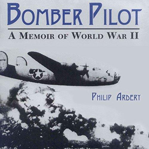 Bomber Pilot: A Memoir of World War II Titelbild
